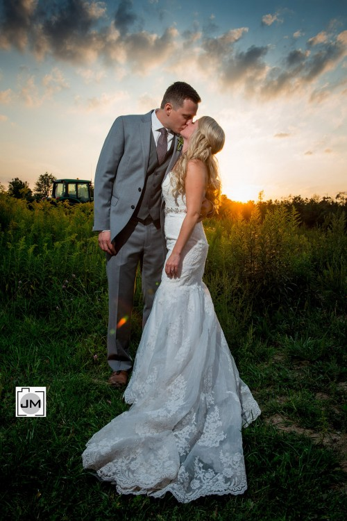 Earth to Table Farm Wedding