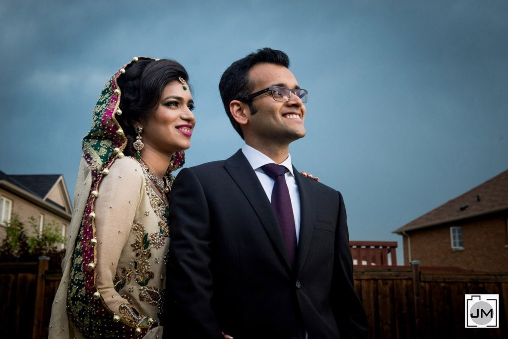 ismaili wedding toronto