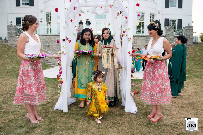Holcim Waterfront Estate Wedding Photos