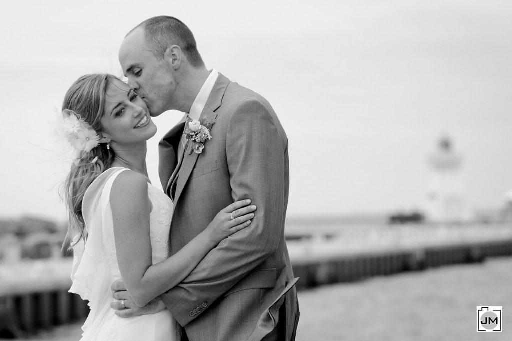 Port Dover Wedding Harbour