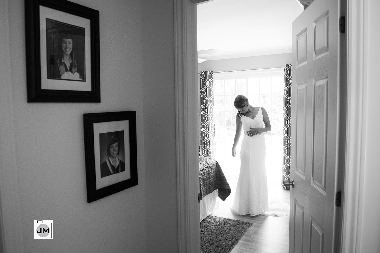 Port Dover Wedding