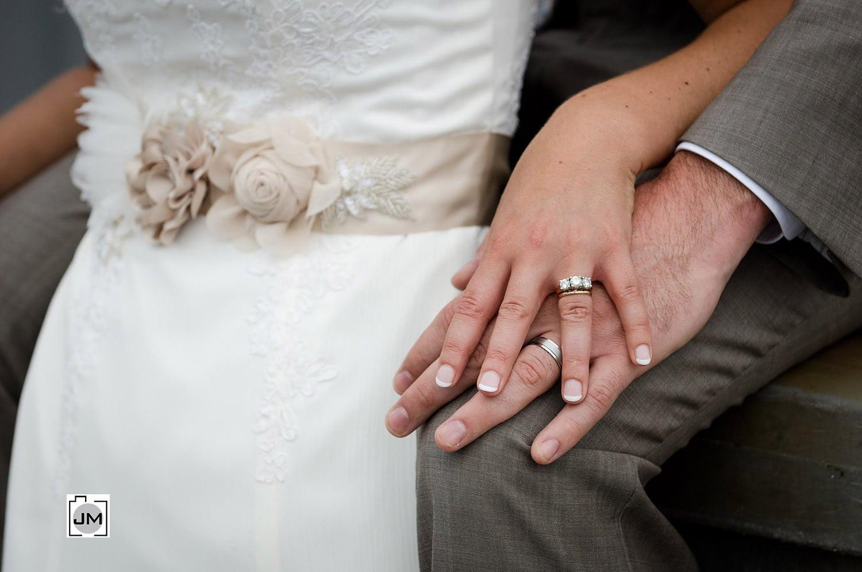 Port Dover Marina - Wedding Photos