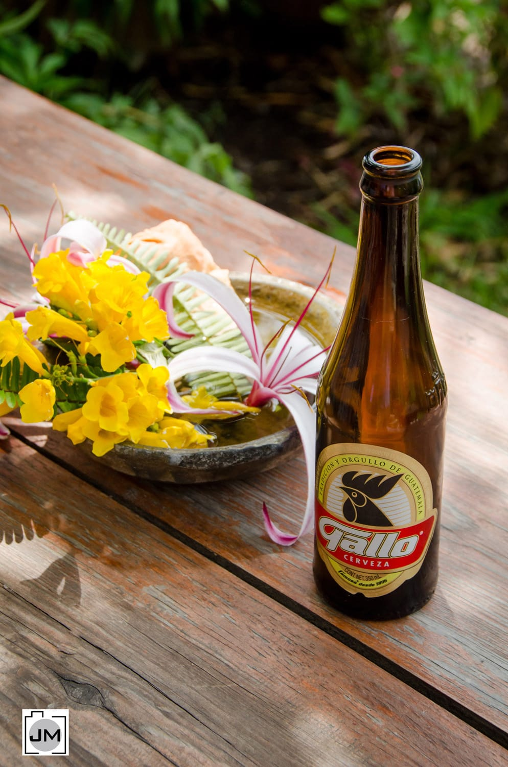 Guatemala Images Gallo Beer