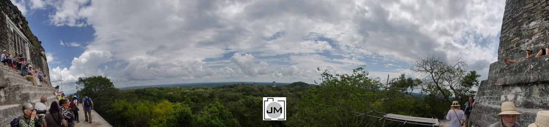 Guatemala Images Tikal