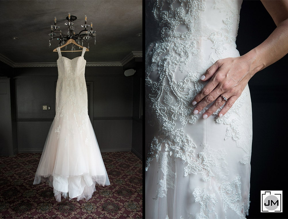 Edgewater Manor Wedding