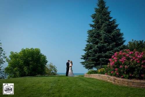 Edgewater Manor Restaurant Wedding