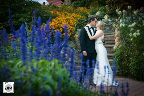 Miller Lash House Wedding Photos