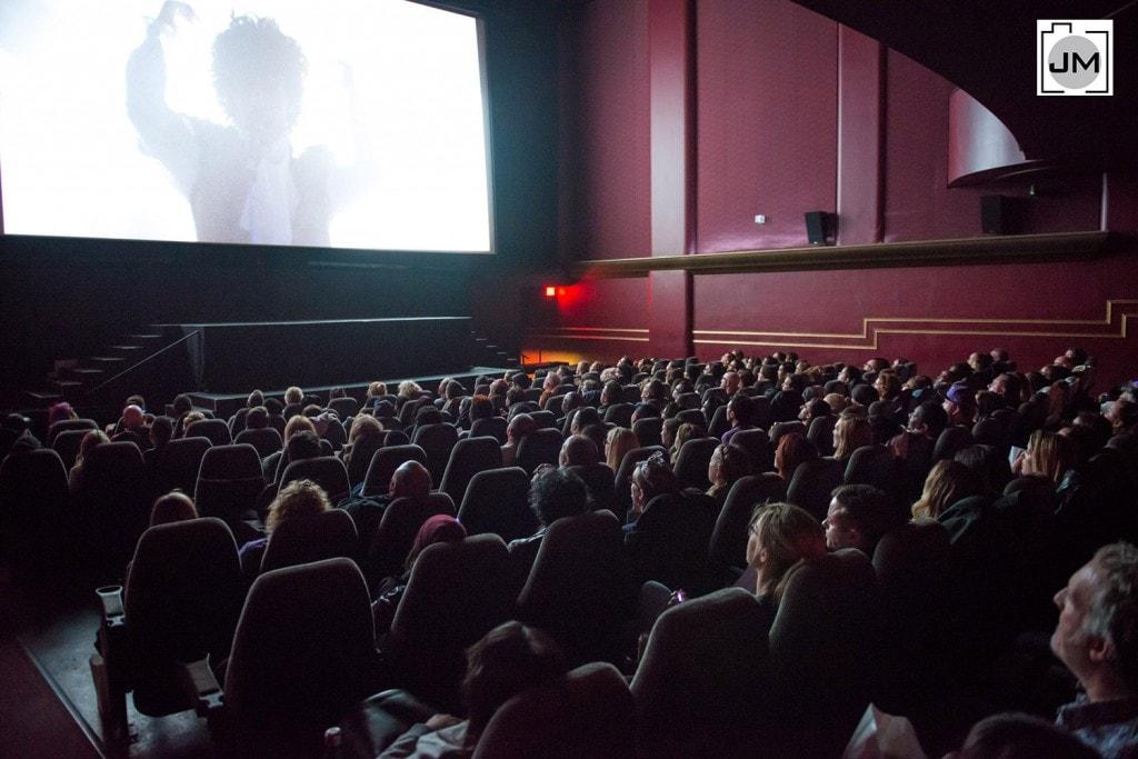 Purple Rain Bloor Cinema
