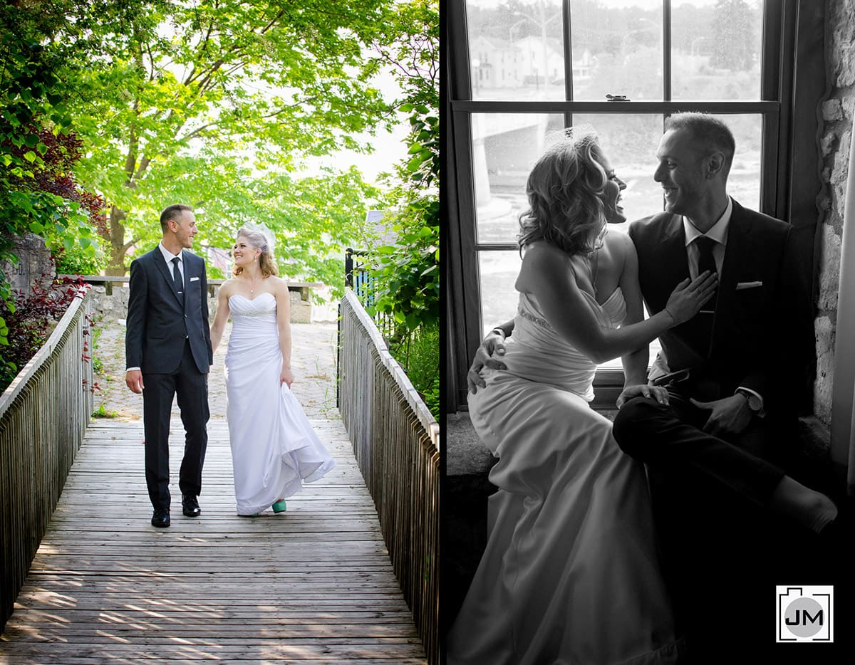 Cambridge Mill Wedding Photography