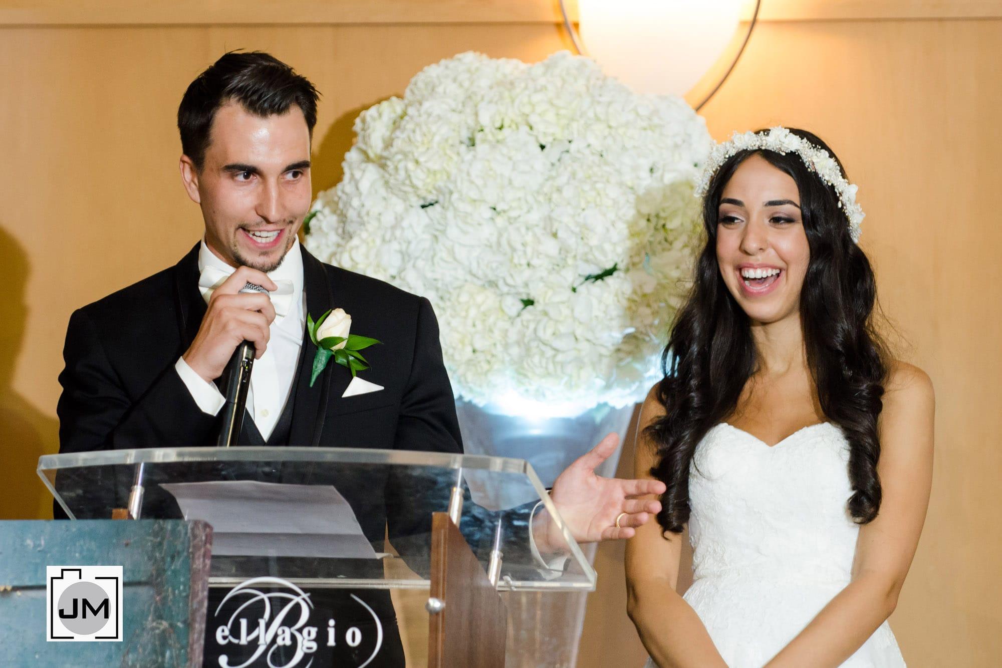 Bellagio Boutique Wedding