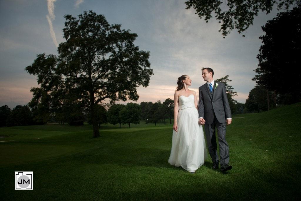 Sleepy Hollow Wedding Stouffville