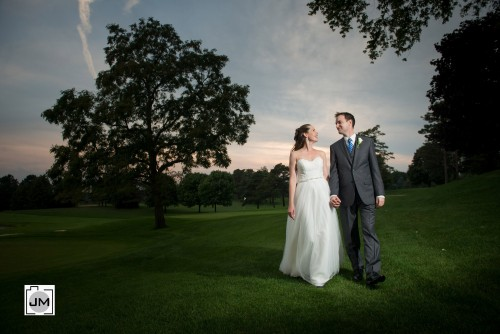 Sleepy Hollow Wedding Stouffville