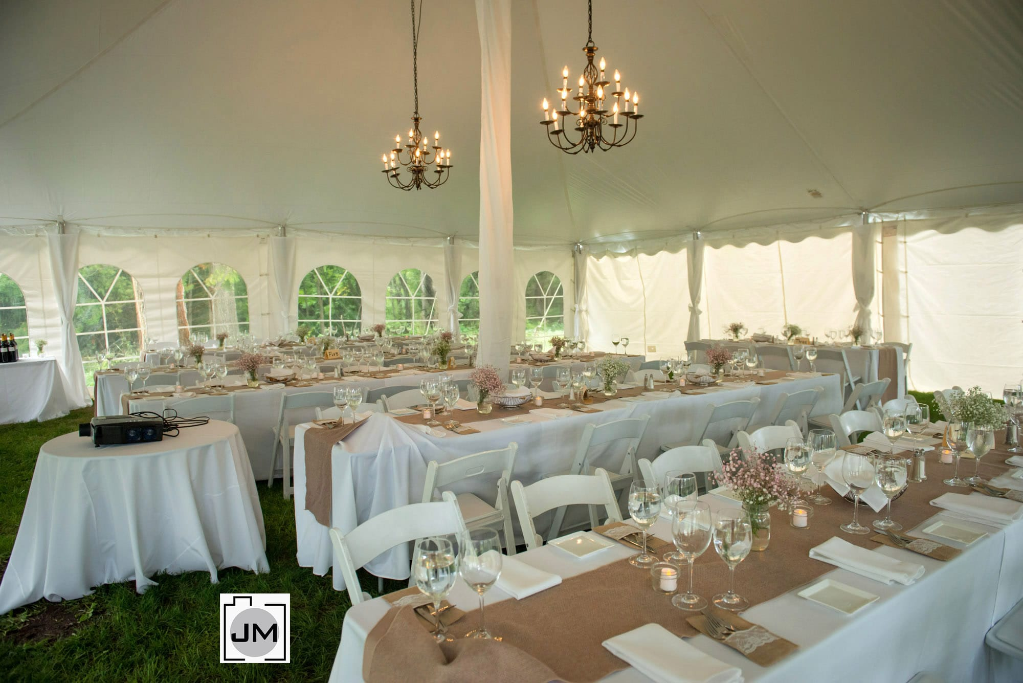Sequel Inn Creemore Wedding