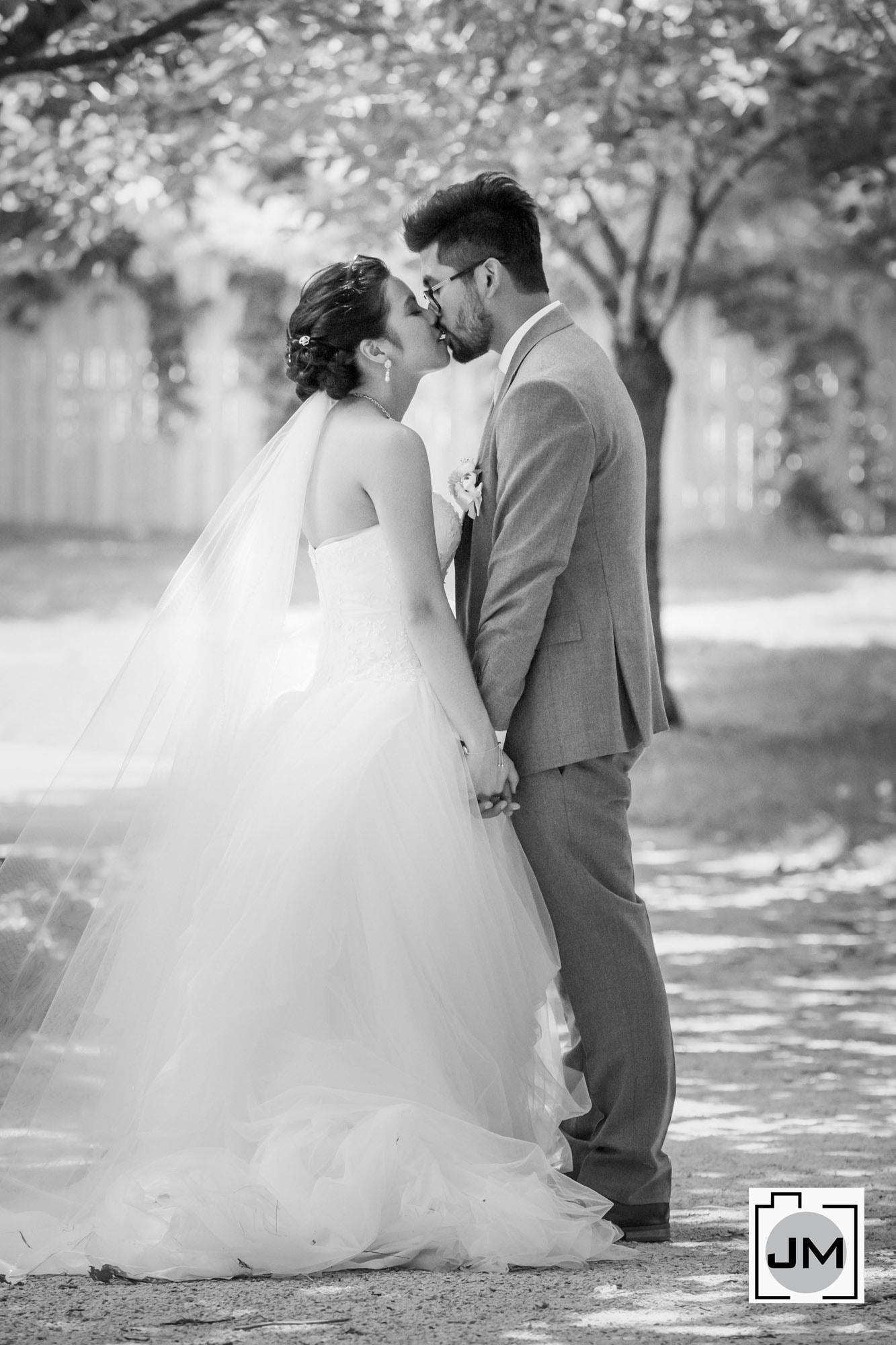 Kariya Park Wedding Photos
