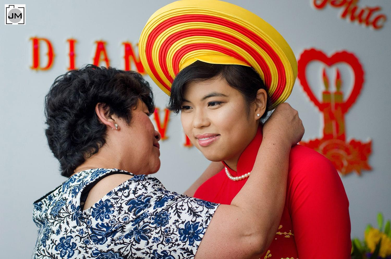 Traditional Vietnamese Tea Ceremony