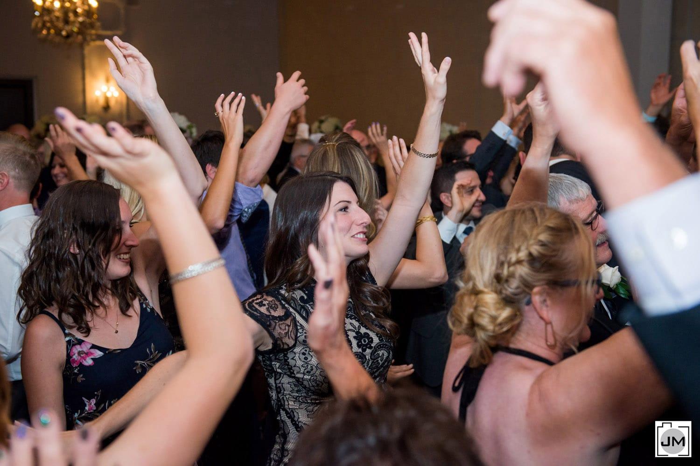 Treport Banquet Hall Wedding Photography