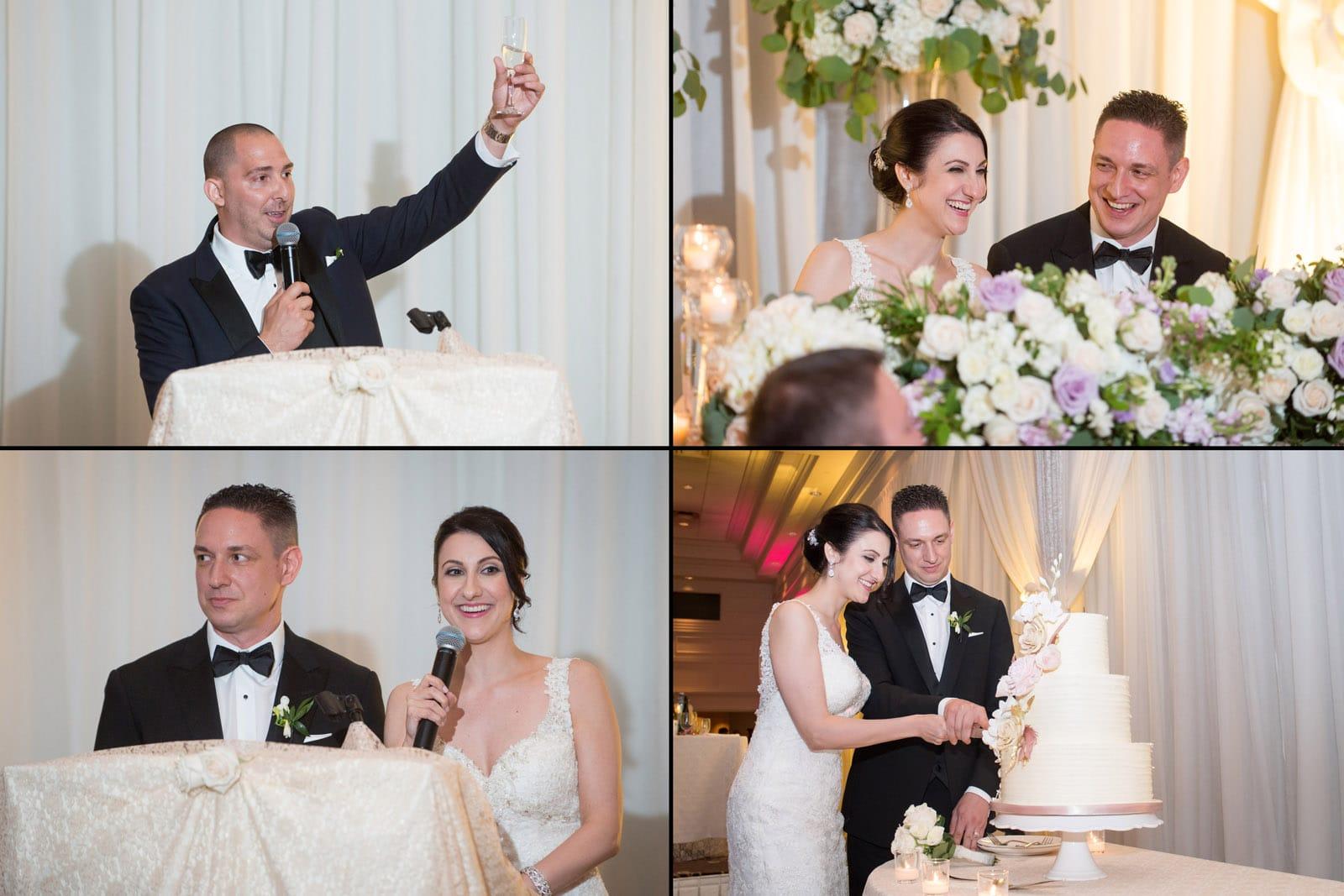 Terrace Banquet Wedding Photography