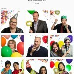 Faces of Hot Docs