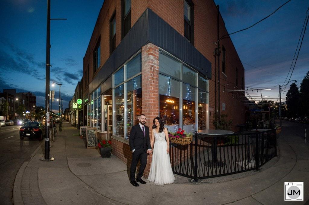 Junction Wedding Photography