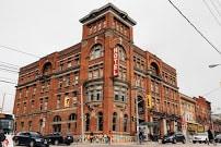Gladstone Hotel Toronto, Toronto wedding venue