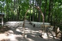 Kortright Centre for Conservation, Toronto wedding venue