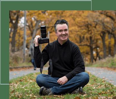 Joseph Michael - Professional Toronto Photographer