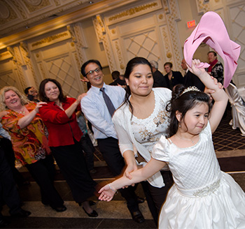 Family Event Photography First Communion Confirmation Toronto